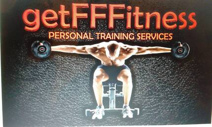 getFFFitness Craigie Joondalup Area Preview