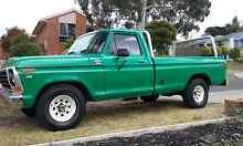f100 ford 1977 Langwarrin Frankston Area Preview