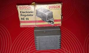 NEW BOSCH *RE55* VOLTAGE REGULATOR Shelley Canning Area Preview