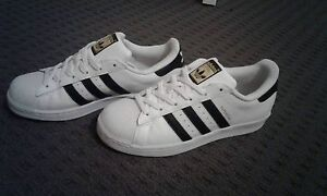 Adidas Classics size 8 Yokine Stirling Area Preview