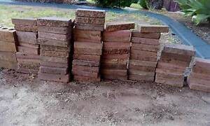 Free pavers Golden Grove Tea Tree Gully Area Preview