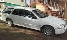 2000 Ford Falcon Wagon Collendina Corowa Area Preview