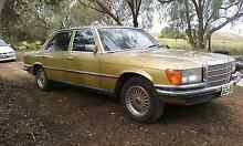 1977 Mercedes-Benz 450 sel Mannum Mid Murray Preview