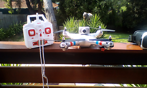 Syma x8g Quadcopter sell or swaps! Langwarrin Frankston Area Preview