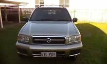2004 Nissan Pathfinder Wagon Flinders View Ipswich City Preview