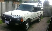 1994 Land Rover Discovery Wagon Narre Warren South Casey Area Preview