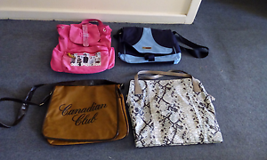 2bags for $5 any bags out of the collection Findon Charles Sturt Area Preview
