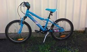 "Mongoose Girls 20"" Rockdale Comp mountain bike Aberdare Cessnock Area Preview"
