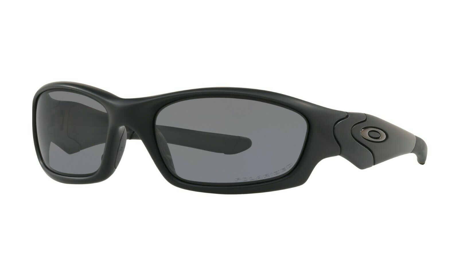 oakley-si-straight-jacket-polarized-sunglasses-11-014-matte-black-w-grey-lens