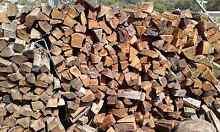 Onsite block splitting firewood cutting / chainsaw work Marsden Park Blacktown Area Preview