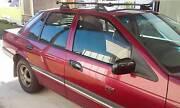 1993 Ford Falcon Sedan GLi Auto Woolgoolga Coffs Harbour Area Preview