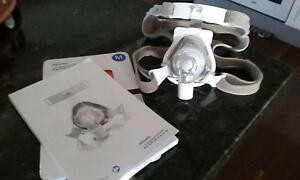 Philips Respironics Nasal Mask Medium Sandgate Brisbane North East Preview