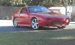 1986 Mazda RX7 Coupe Oxenford Gold Coast North Preview