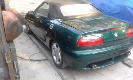 Convertible car for sale
