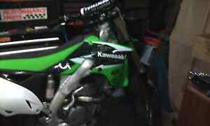 2014 kx 250f Hampstead Gardens Port Adelaide Area Preview