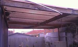 Pergolas Holden Hill x2 units Holden Hill Tea Tree Gully Area Preview