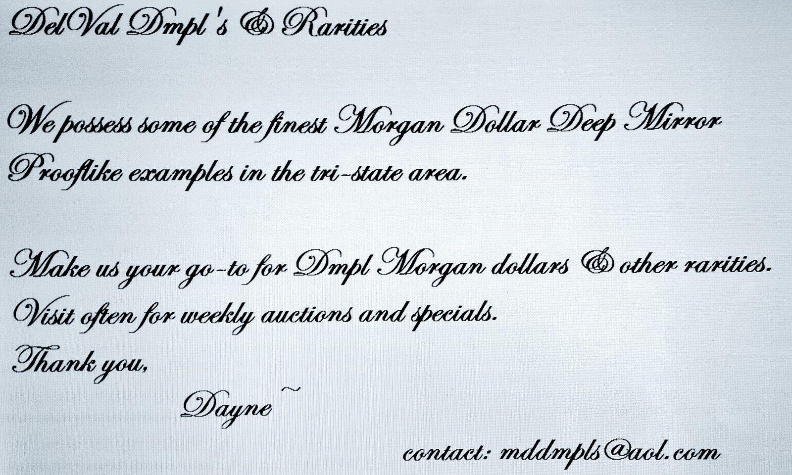 DelVal Dmpl's