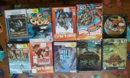 For Sale Pc Games Mackay 4740 Mackay City Preview