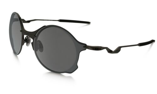 NEW Oakley - Tailend - Sunglasses, Titanium w/ Black Iridium, OO4088-01