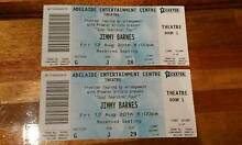 Jimmy Barnes Soul Searchin Tour Hawthorndene Mitcham Area Preview