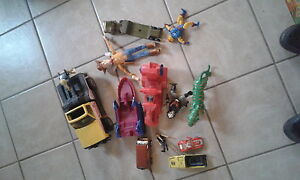 Toys from 1980