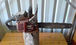 MTD Chainsaw Stanthorpe Southern Downs Preview