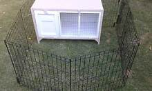 rabbit hutch Marangaroo Wanneroo Area Preview