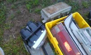 Car parts, driving lights and other. Clearance Wangaratta Wangaratta Area Preview