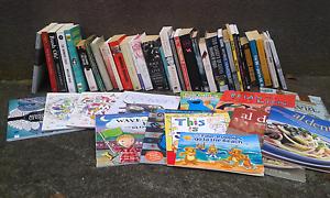 Loads of Books !! East Launceston Launceston Area Preview