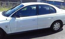 Commodore 2001 Single owner+Low kilometers+Long rego March 2016 Port Kembla Wollongong Area Preview