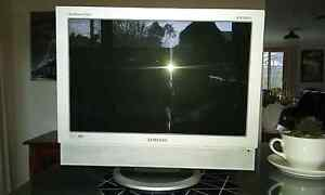Samsung LCD TV / Monitor LCD 19 inch Surrey Downs Tea Tree Gully Area Preview