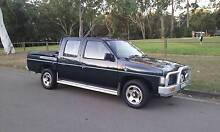 1992 Nissan Navara Ute Epping Ryde Area Preview