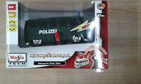 VW Lifestyle Funkferngesteuerter RC Bulli Polizei Z 058722RCPOL Sachsen - Borna Vorschau