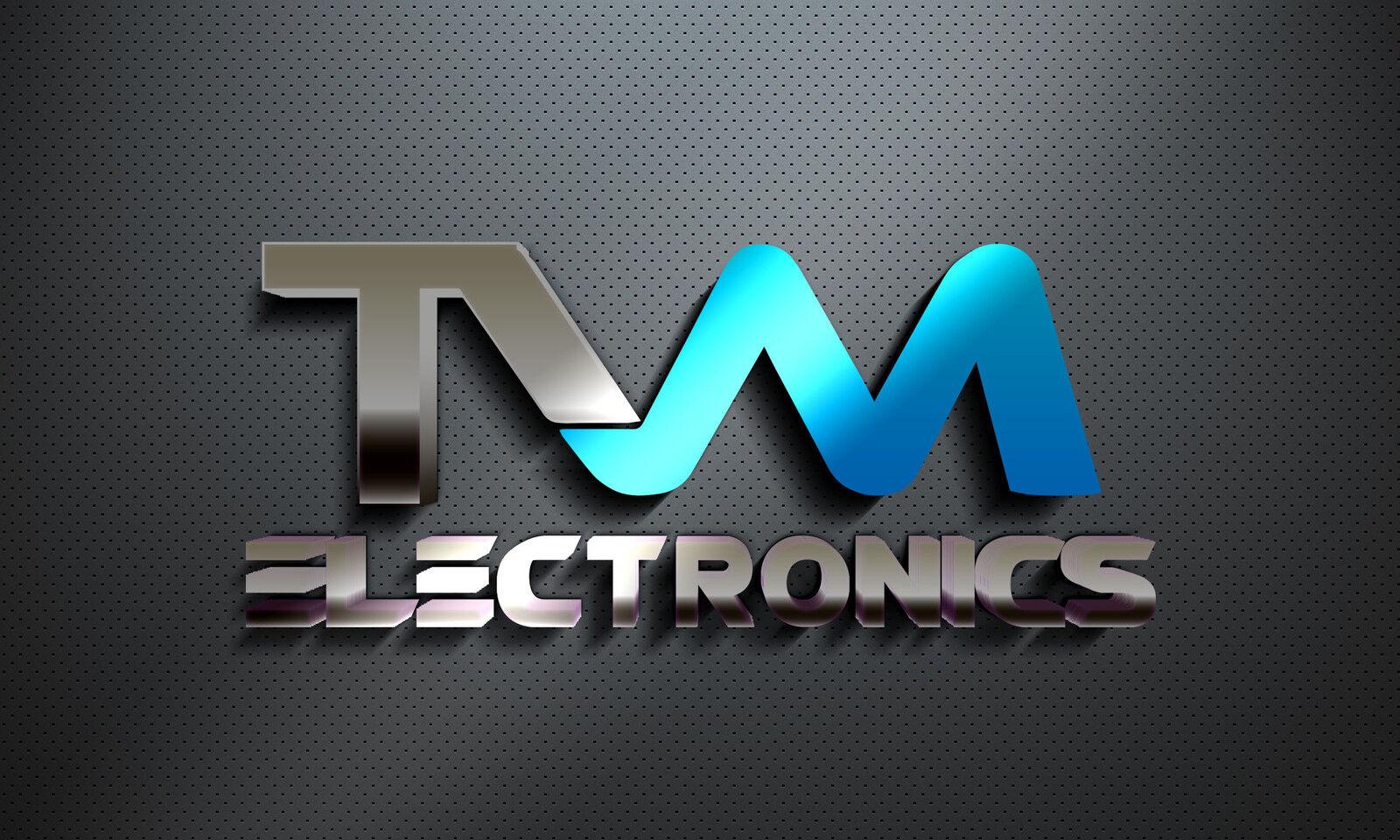 TVM Electronics