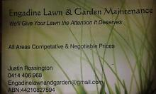 Engadine Lawn and Garden Maintenance Engadine Sutherland Area Preview