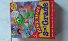 8 x Educational Fun CD Rom Leanyer Darwin City Preview
