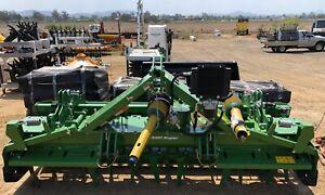 Amazone 3m Power Harrow Beaudesert Ipswich South Preview