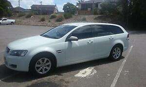 2009 Holden Commodore Wagon Liverpool Liverpool Area Preview
