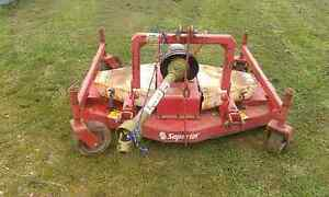 Superior finishing mower Rocky Cape Circular Head Preview
