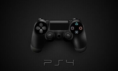 Bluetooth Wireless Controller for Sony Dualshock 4 PlayStation 4 PS4 Pro