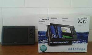 garmin 95sv fish finder/gps Mount Low Townsville Surrounds Preview