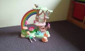 TINKERBELL PLAYSET Thornlie Gosnells Area Preview