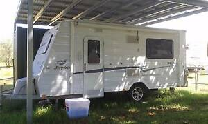 2011 Jayco Starcraft Inverell Inverell Area Preview