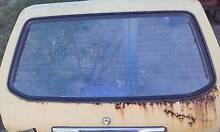 Toyota Corolla KE38 rear wagon window Nar Nar Goon Cardinia Area Preview