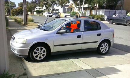 Holden astra Swap4float Semaphore Port Adelaide Area Preview