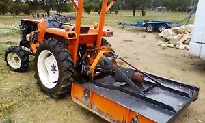 Tractor Slasher for sale Laidley Heights Lockyer Valley Preview