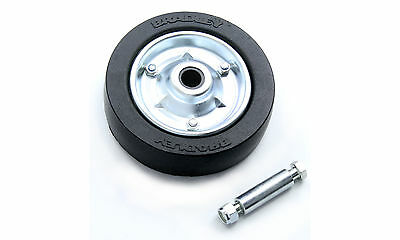 Genuine 43mm Bradley Heavy Duty Trailer Spare Replacement Jockey Wheel – KIT143