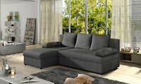 Ecksofa Sofa Couch Schlaffunktion + Bettkasten TOP !!! OLIMP !!! München - Altstadt-Lehel Vorschau