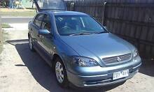 2001 Holden Astra $1800 ono Melbourne CBD Melbourne City Preview