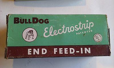 Ef2 Bull Dog Electrostrip